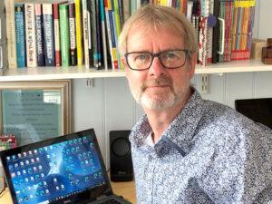 Chris Ogden English Online Consultancy